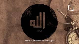 """The Bible Says """"Allah"""" - Linguistic Analysis By Yusuf Estes"""