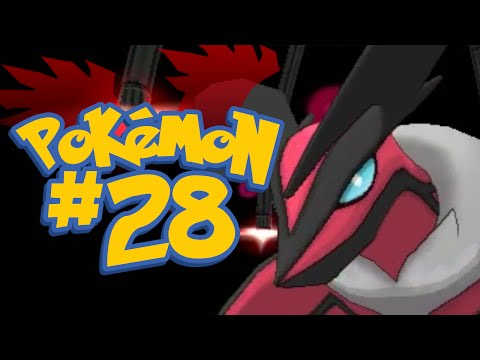 """Life or Death"" — Pokémon Y #28"