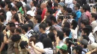 Tokyo calls on manga heroes for 2016 Olympic bid