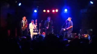 Video The Slackers - Toronto - March 28th 2015 - Full Concert download MP3, 3GP, MP4, WEBM, AVI, FLV Januari 2018
