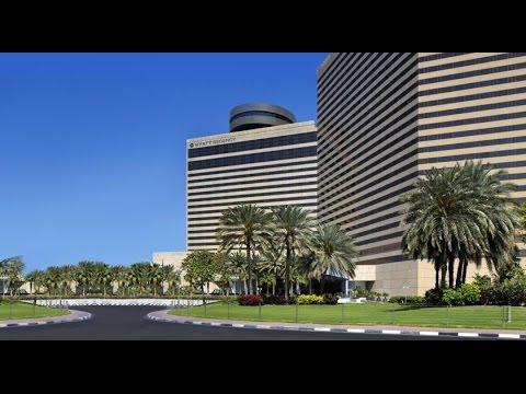 5 Star Hotel In Dubai Healthcare City Hyatt 0