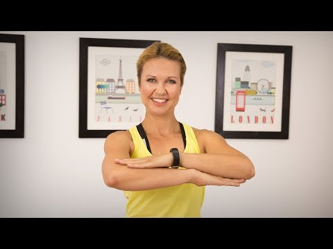 Fitness Workout: Ausdauertraining zu Hause fr Anfnger