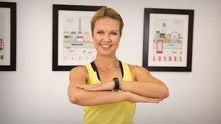 Fitness Workout: Ausdauertraining zu Hause für Anfänger