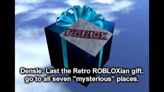 Inside Roblox Episode 4 - Lots Of Stuff (05/12/2010)