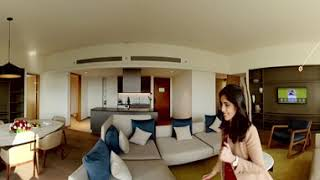 Hyatt Delhi Residences - 360 Virtual Tour