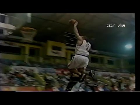 MBA Greatest Dunks Ever