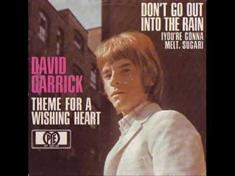 David Garrick - Dear Mrs Applebee