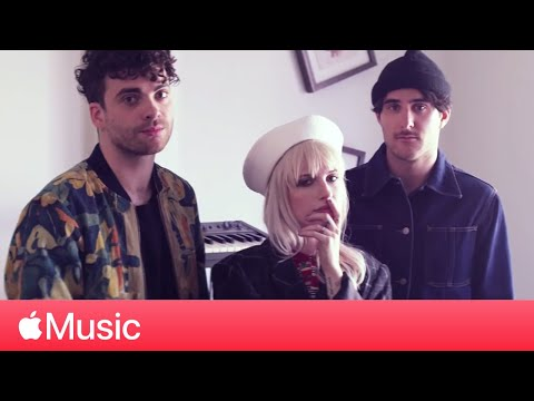Thumbnail: Paramore and Zane Lowe on Beats 1 [Part 1 Interview]