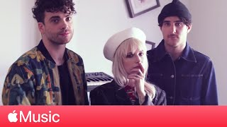 Baixar Paramore and Zane Lowe [Part 1 Interview] | Beats 1 | Apple Music