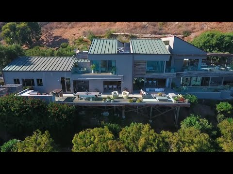 Spectacular Property located on Malibu Rd