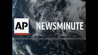 AP Top Stories 26 P