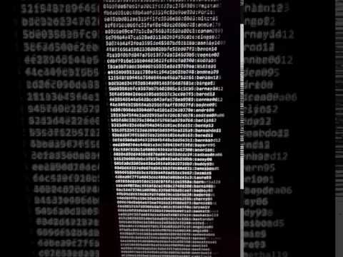 Titan X pascal Cracking @ 4 billion hash per second