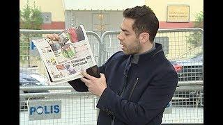 صحف تركية: العالم لا يصدق أن خاشقجي مات في مشاجرة