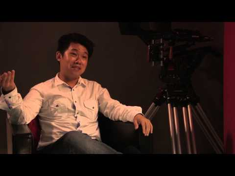 Interview with Kevin Lau on working with Tsui Hark on Flying Swords of Dragon Gate 龙门飞甲 Pt5