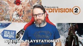FGC Resumen Semanal PlayStation #117