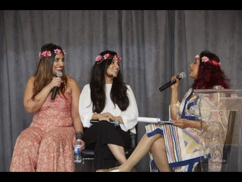 T.A.P.E.: #ThisIsMyBeauty Event's The State Of Beauty Female Panel