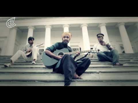 Halke Gaadi Haako : Contemporary Folk Fusion by Neeraj Arya