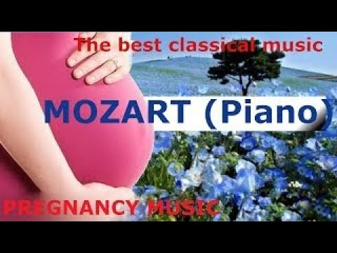 Pregnancy Music Mozart Classical Music for Babies Brain Development Unborn Baby Music