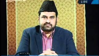Why did God not mention any forthcoming Prophet-persented by khalid Qadiani.flv