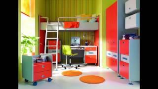 Дизайн детской комнаты №5(Выбор детской комнаты – по-настоящему серьезное решение. Ведь здесь необходимо учесть множество факторов:..., 2016-03-20T20:36:14.000Z)