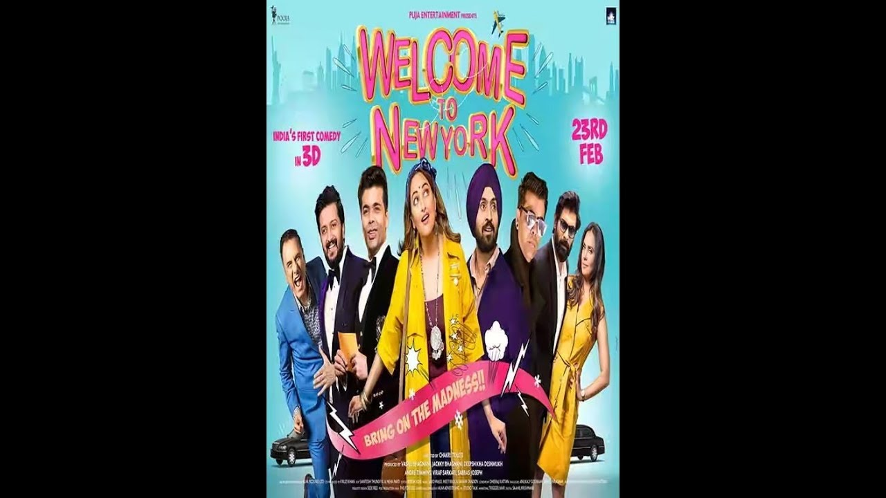 Download Welcome to New York 2018 Full Movie Download HD
