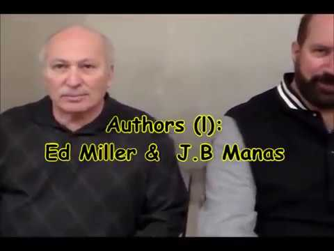 Interview with authors Edward Miller and J.B. Manas
