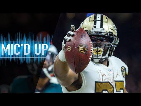 Best Mic'd Up Sounds of Week 11, 2018 | NFL Films