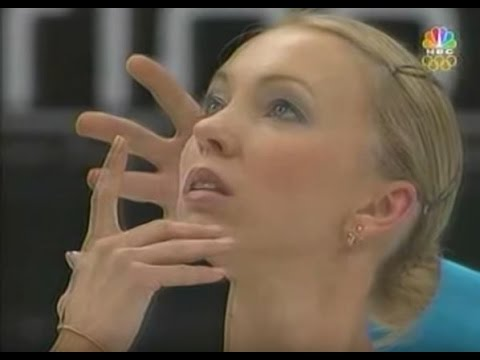 T.TOTMIANINA AND M. MARININ - 2006 OLYMPIC GAMES - SP