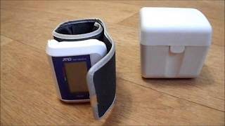 Тонометр.Аппарат для измерения артериального давления.Обзор.Канал ДОЧКИ-МАТЕРИ.