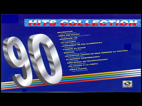 Hits Collection 90 (1990)