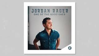 jordan rager one of the good ones audio