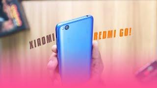 Xiaomi Redmi Go Review In Bangla: The Best?