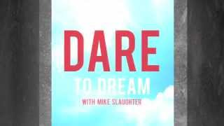 Dare to Dream Bible Study Promo - Mike Slaughter