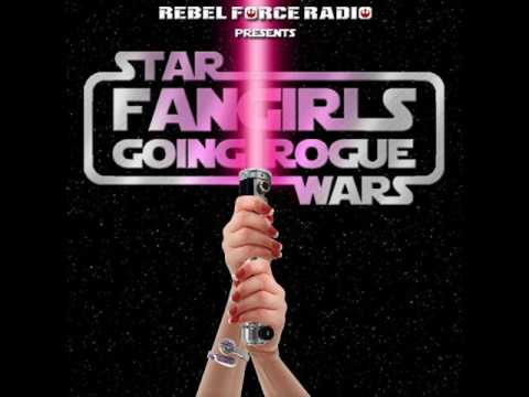 Fangirls Going Rogue Episode 6: Behind the Mask with Andrea Letamendi