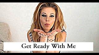 *** GRWM *** Get Ready With Me *** GOTOWA NA SYLWESTRA ? *** Thumbnail