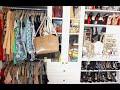 Carli Bybel Closet Tour! 2015