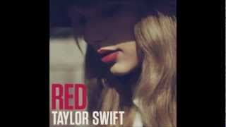 Taylor Swift - Holyground
