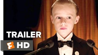 The Young and Prodigious T.S. Spivet Official Trailer #1 (2015) - Helena Bonham Carter Movie HD