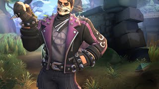 Realm Royale | Mannequin Challenge Montage