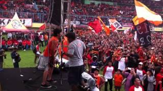 OBK - Ku Anak Jakarta @HUT TheJakmania