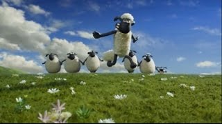 Trailer - Shaun the Sheep 2015