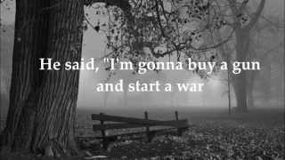coldplay a rush of blood to the head lyrics