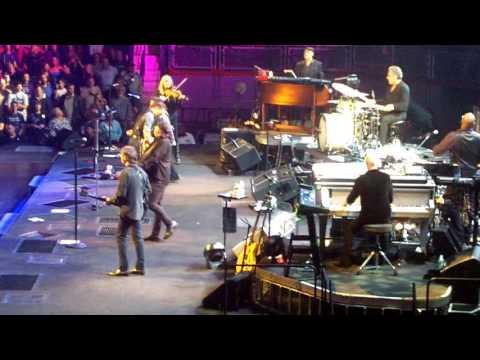Bruce Springstein - Blue Cross Arena - Rochester, NY