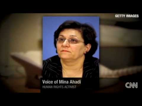 Imminent Islamic Stoning Execution of Sakineh Mohammadi Ashtiani in Iran July 20102.flv