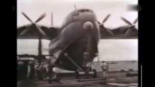 Prekursorzy - Convair Tradewind