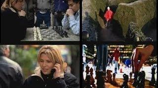 Cerebros Asombrosos: Convierteme en un genio (AJEDREZ)