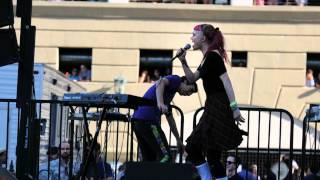 Grimes - Oblivion @ Make Music Pasadena