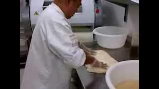 Pan De Sal No Knead Bread At 75 % Hydration
