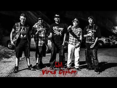 EPIDEMIC MEDIA [VIRUS CYPHER] X Denver