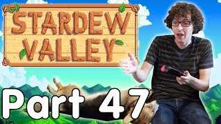 Stardew Valley - A New Year! - Part 47